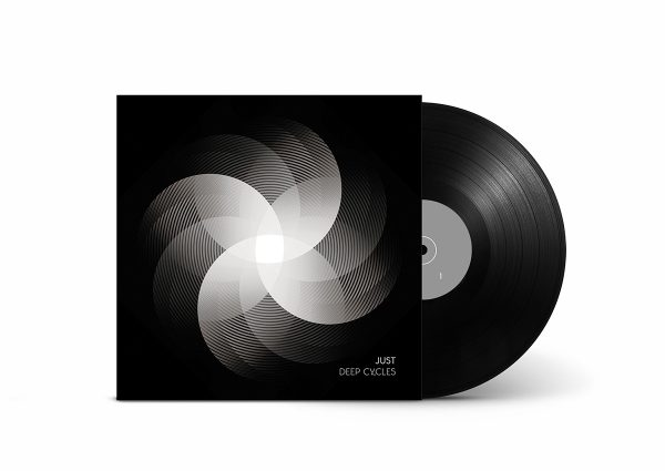 Deep Cycles by JUST - vinyl
