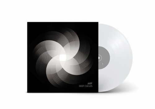 Deep Cycles by JUST - Limited edition vinyl